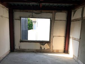 内装改修工事